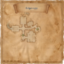 Map Strigas crypt