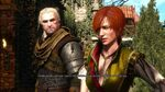 Shani witcher 3