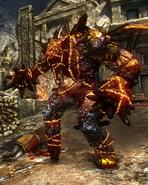 Tw2 screenshot golem fire elemental