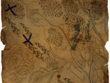 Mappa del Conte Beledal