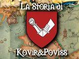 Kovir e Poviss