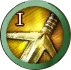 Argento Veloce (livello 1)