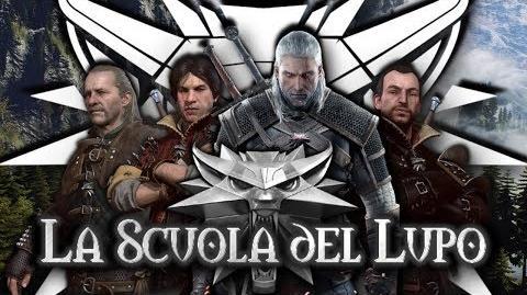 The Witcher Lore ITA- La storia della Scuola del Lupo
