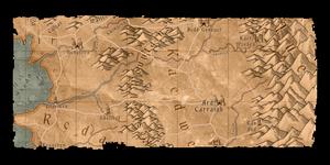 le Montagne di Kestrel
