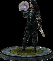 Twba character model Yennefer.png