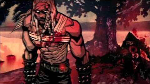 The Witcher 2 - The Isle of Avallach (Memory 2 5)