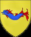 stemma di Kerack
