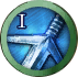 Argento di Gruppo (livello 1)