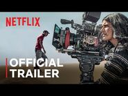 Making The Witcher - Official Trailer - Netflix