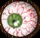 Occhio di frightener