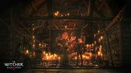 The Witcher 3 Wild Hunt-The Crones