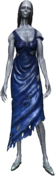 Wraith noturna
