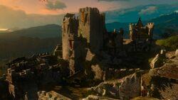 Tw3 baw mont crane castle