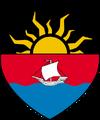 Ipotetico stemma di Nazair
