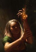 Anna Strenger by Volmi Games