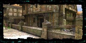Casa del Fabbro Nanico