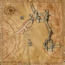 Map Vizima Dike