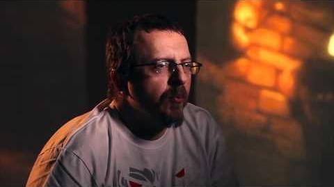 The Witcher 2 Enhanced Edition Developer Diary 2 New Elements - Cinematics