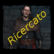 People Professor Ricercato