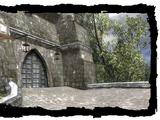 Cancello del Mugnaio