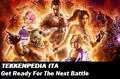 Tekkenpedia banner