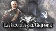 The Witcher Lore ITA- La storia della Scuola del Grifone