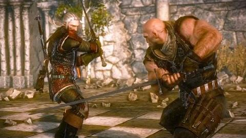 Killing_Letho_Final_Battle_(The_Witcher_2)_Full_HD