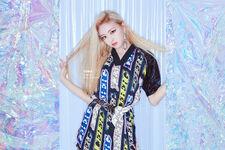 IT'z ICY Yuna Profile Image