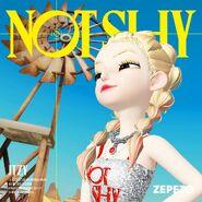 Not Shy (English Ver.) Yeji Zepeto