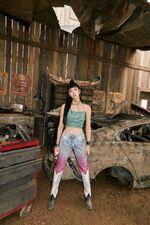 Not Shy Yuna Unrelease photo teaser 2 (Clean ver.)