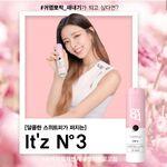 ITZY Yuna x 8x4 Deo Perfume