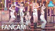 예능연구소 4K 있지 직캠 'Not Shy' (ITZY FanCam) @Show!MusicCore 200822