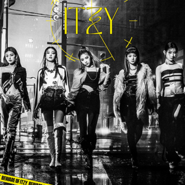 ITZY Wiki Main Page Image Left