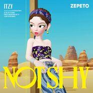 Not Shy (English Ver.) Lia Zepeto
