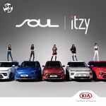 Kia Soul Partnership 3
