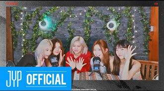 """ITZY """"Not Shy"""" Cheer Guide (ASMR Ver"""