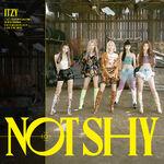 Not Shy (English Ver.) digital album cover.jpg