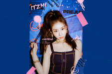 IT'z ME Chaeryeong Profile Image