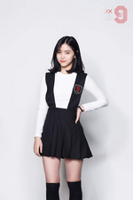 Ryujin MIXNINE Profile Photo