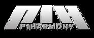 P1harmony wikia wordmark