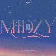 MIDZY digital single cover