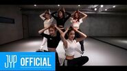 """ITZY """"달라달라(DALLA DALLA)"""" Dance Practice (Close-up Ver"""