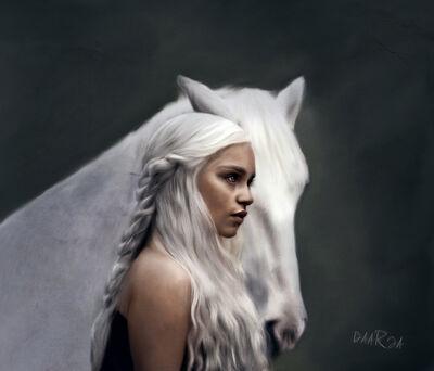 Khaleesi (drawing).jpg
