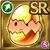 金色進化蛋