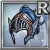 騎士頭盔-男