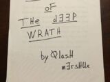 The Tome of the Deep Wrath