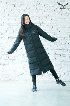 IZONE x Salewa Wonyoung 1