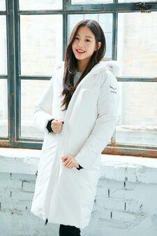 IZONE x Salewa Wonyoung 3