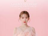 Miyawaki Sakura Graduation Concert