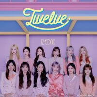 Twelve Version B